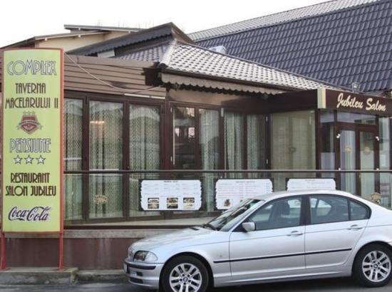Pensiunea Restaurant Taverna Macelarului - Jubileu