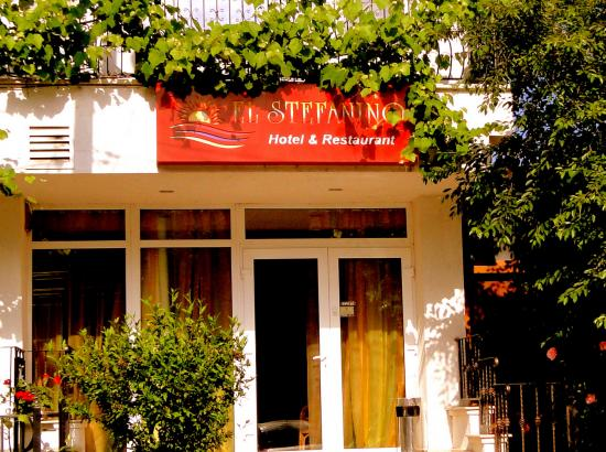 Hotel EL STEFANINO