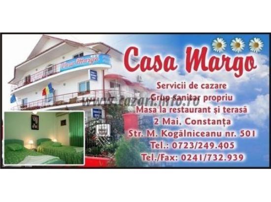 Pensiunea Casa Margo
