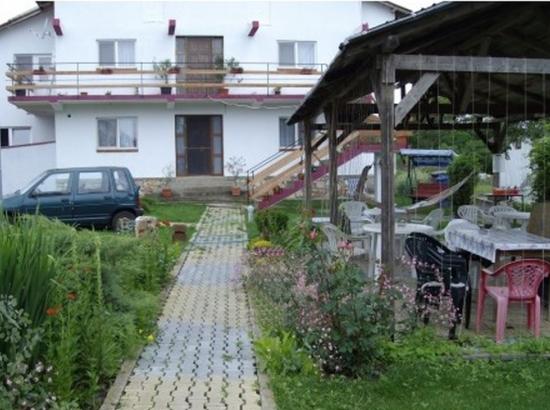 Casa Coman