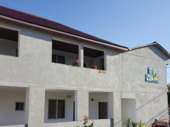 Casa Zoia