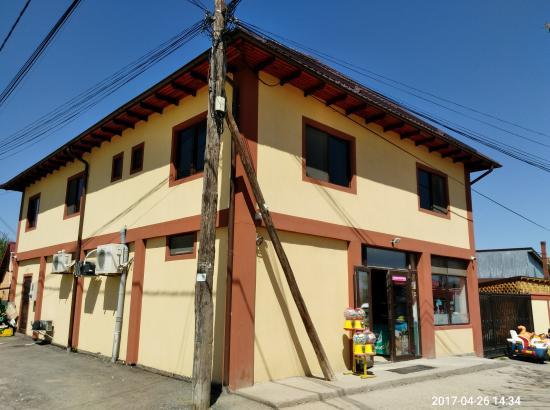 Casa Guzu