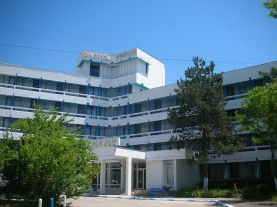 Hotel Topaz