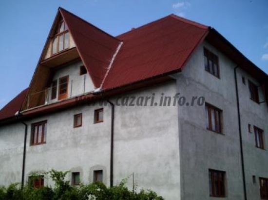 Pensiunea Casa Maxim