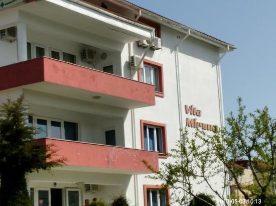 Vila Miruna