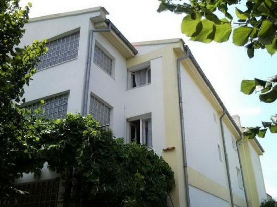 Casa Carp