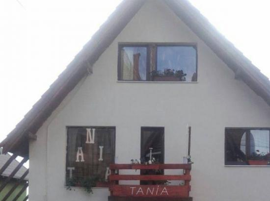 Pensiunea Tania