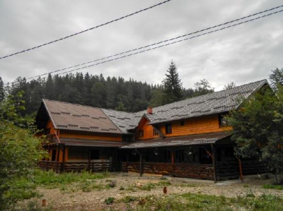 Han Casa Bucovineana