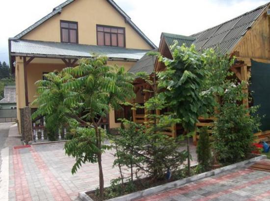 Casa Aly