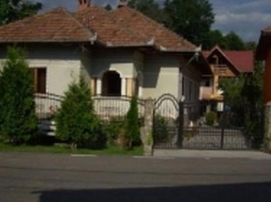 Casa de vacanta Marcel