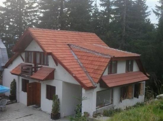 Casa de vacanta Oana