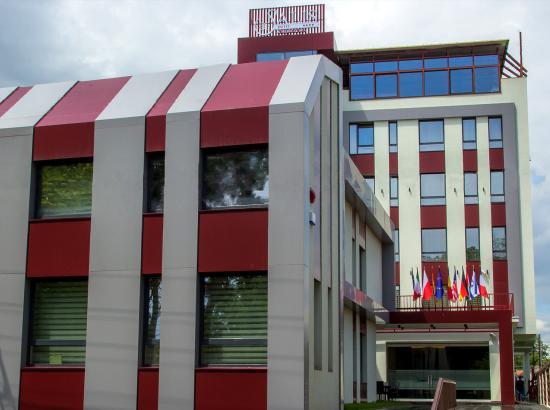 Hotel SALIS & MEDICAL SPA