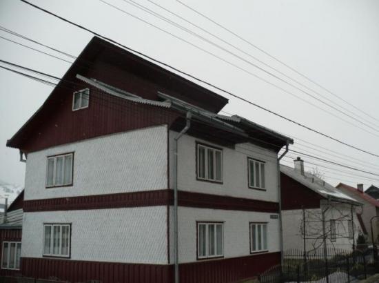 Pensiunea Casa Rodica