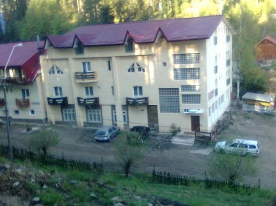 Hotel Codrin