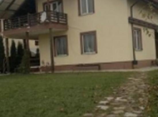 Casa Radutu