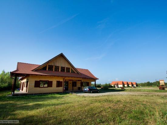 Complex turistic Sapte Flori (Hétvirág)