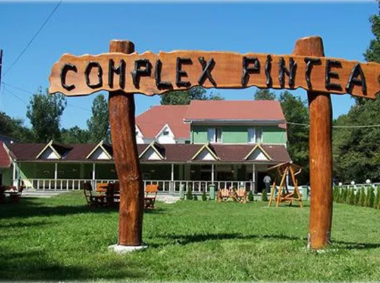 Complex turistic Pintea