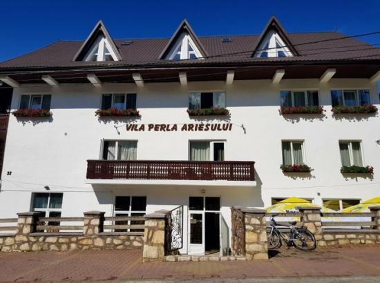 Vila Perla Ariesului