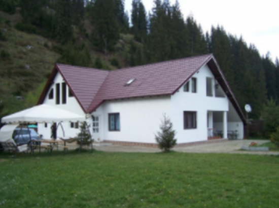 Pensiunea Casa Fratiloiu