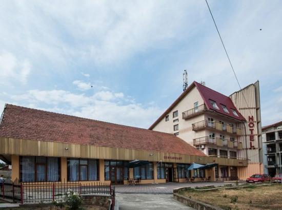 Hotel Targu Frumos