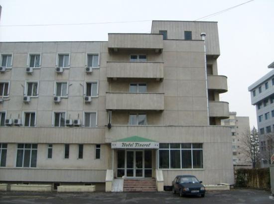 Hotel Tineret