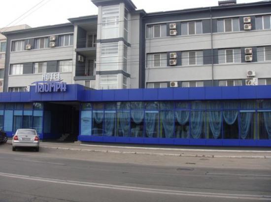 Hotel Triumph