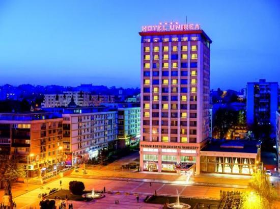 Hotel Unirea