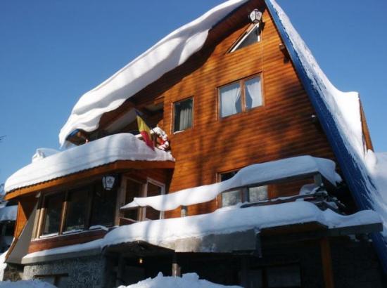 Casa Popescu