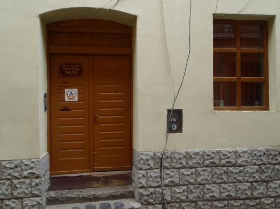 Hostel Mara