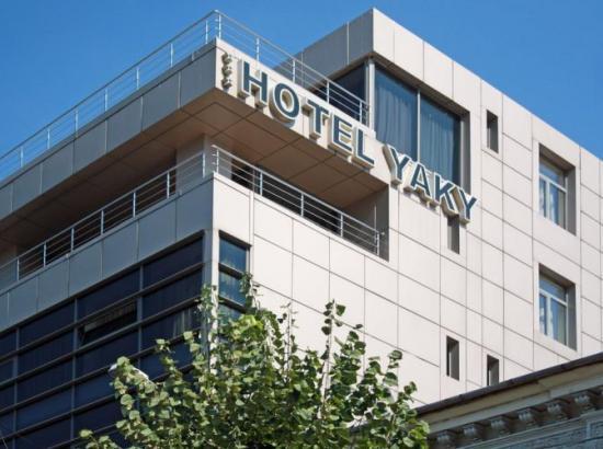 Hotel Yaky Center