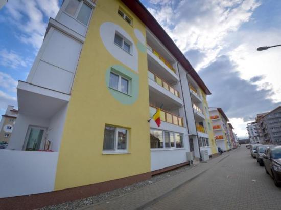 Apartament Edy