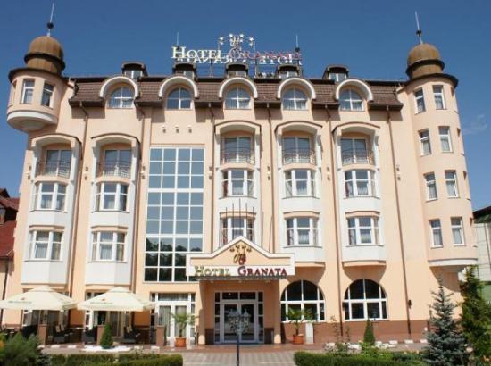 Hotel Granata