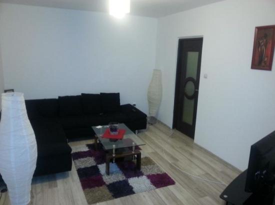 Apartament Deea