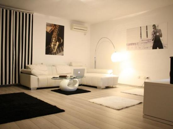 Apartament Claudio