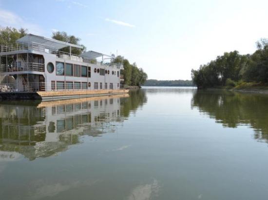 Hotel Plutitor Danubius Pontic