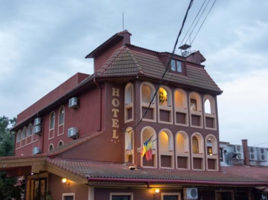 Hotel Rustic