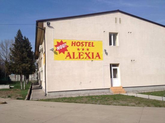 Hostel Alexia