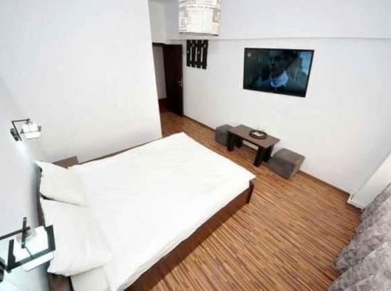 Hotel - Apartament White Ego