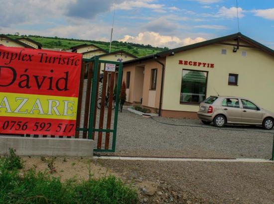 Complex turistic Dávid