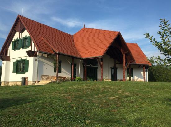Casa de oaspeti Pávatollas