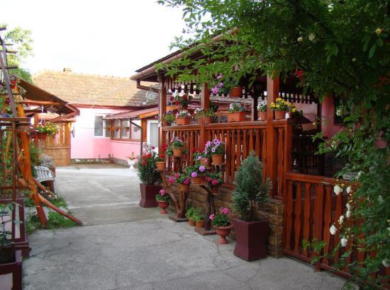 Casa Dana