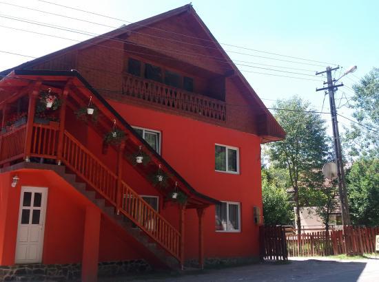 Casa Iunia