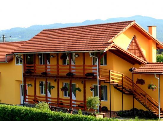 Casa de vacanta Ildikó