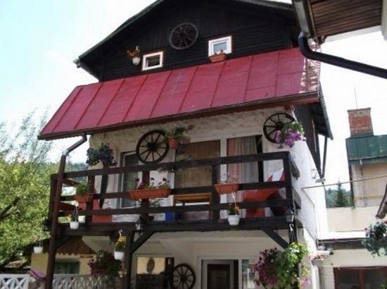 Casa Chitescu