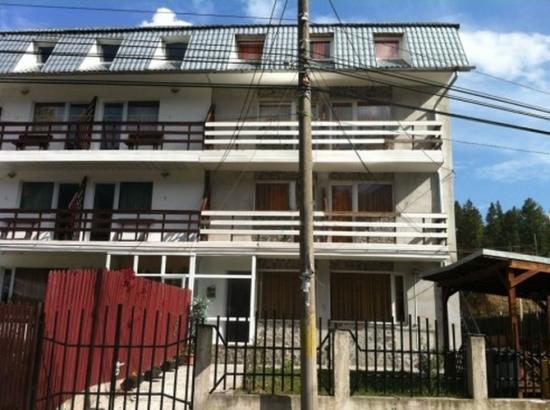 Vila Dani Zamora