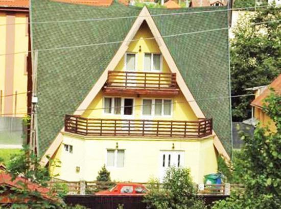 Vila Mihaita