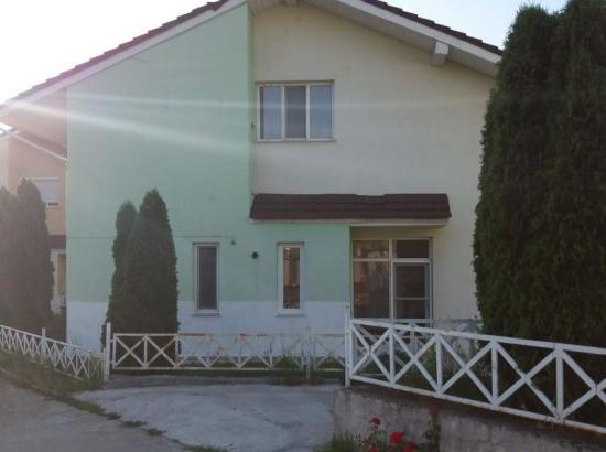 Casa Hubert Felix