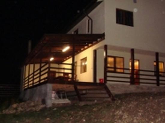Vila Casa Victoriei