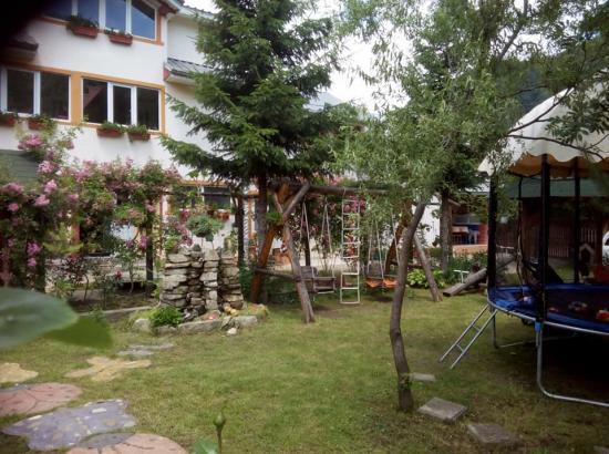 Casa de vacanta Randunica