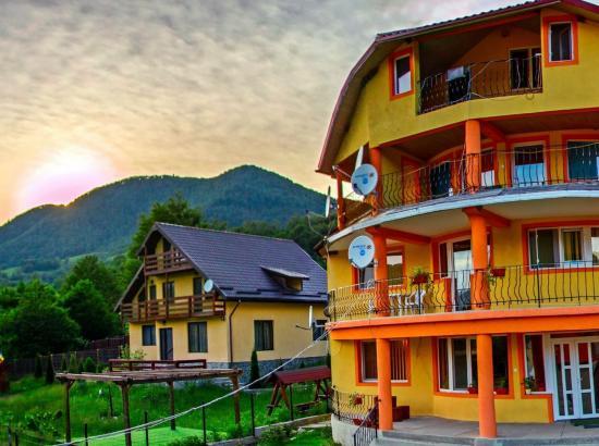 Casa Potcoava